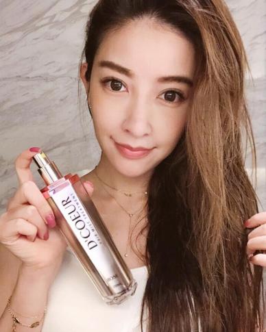 DCOEUR Sharon Hsu